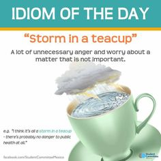 """""""Idioms are fun, creative, and advanced ways to express meaning. == One of the things that really gives a language its character is its idioms. Native speakers love idioms, because they consider them to be an important part of their cultural heritage. Slang English, English Vinglish, Better English, English Tips, English Phrases, English Writing, English Lessons, English Grammar, English Vocabulary Words"""
