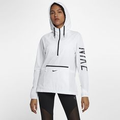 e05b2ab10b74 Nike Flex Women s Packable Training Jacket Nike Flex