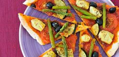 Veganer Freitag – Pizza glutenfrei