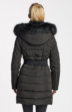 9f67b3b98f9 Brooklyn Long Belted Jacket – Noize Original Canada