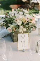 Trending - Farm-to-Table Chateau Wedding