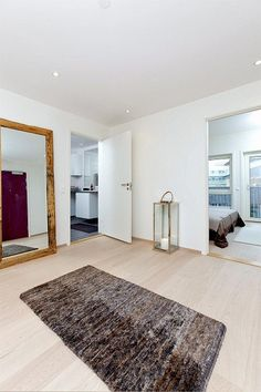Sørenga 4 leil. A501 - Hjørneleil. m 137 kvm takterrasse, 3 balkonger, Real Estate, Real Estates