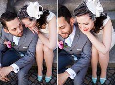 Hochzeit im Standesamt Köpenick – Vanessa und Fabian ° Hochzeitsfotos für glückliche Brautpaare ° Hochzeitsbildergeschichten Blog
