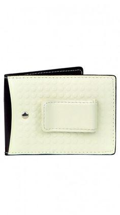 Black & White Wallet