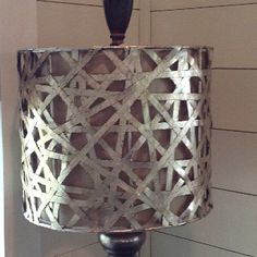Whats trending metal lamp shades metals exterior colors and great metal lamp shade aloadofball Gallery