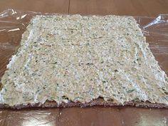Liian hyvää: Voileipäkakkurulla tonnikalasta Bread, Breads, Sandwich Loaf