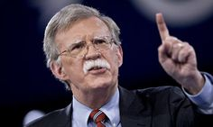 Donald Trump Leaning Toward Extreme Militant John Bolton As Secretary Of State | The Huffington Post