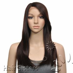 OUTRE SYNTHETIC LACE FRONT WIG ELENA (FUTURA)