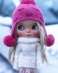 CASEY Takara Blythe vlastní jedinečná panenka eBay
