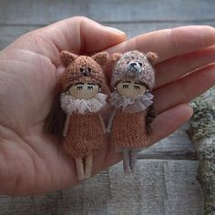 Куколки от Niko.lete.