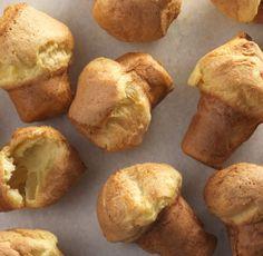 Gluten-Free Popovers from @kingarthurflour