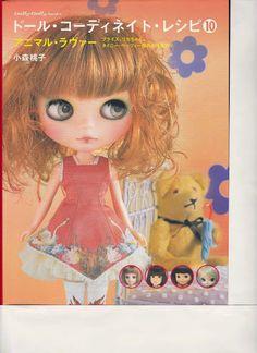 Doll Coordinate Recipe 10 - Diana Gil - Picasa Webalbums