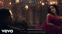 Watch the premiere of the #BeautyandtheBeast music video, starring #ArianaGrande and #JohnLegend! https://youtu.be/axySrE0Kg6k