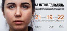 La ultima Trinchera, muestra fotografica de FOTODOC Photography Courses, Cultural Center, Exhibitions, Buenos Aires, Photos