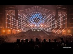 VINI VICI [Full HD set] - TRANSMISSION The Lost Oracle (29.10.2016) - YouTube