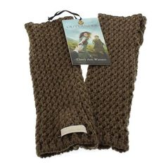25994 Outlander Claire's arm warmers