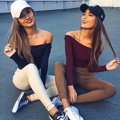 Fashion Women Ladies Sexy Off Shoulder Crop Tops Tank Long Sleeve Blouse T Shirt