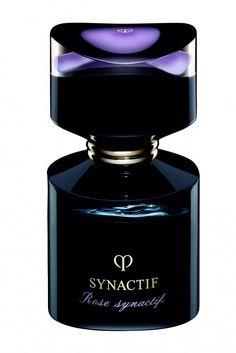 This Bud's for You | Clé de Peau Beauté launches its first fragrance