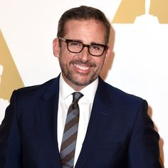Pin for Later: Steve Carell's Uncool Reaction to His Oscar Nomination Will Make You Smile