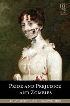 "Zombies erobern auch Jane Austens ""Stolz & Vorurteil""  http://www.zombies-im-netz.de/zombies-erobern-auch-jane-austens-stolz-und-vorurteil/"