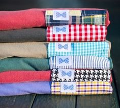 The Frat Collection... cutest frocket tees ever... and 10% of proceeds go to your philanthropy!!!!
