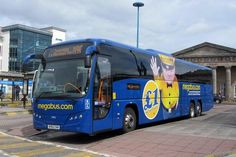 Megabus.com - Low Cost Inter City Travel