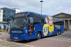 Megabus.com - Low Cost Inter City Travel