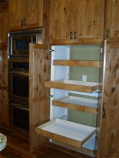 1000 Images About Kitchen On Pinterest Knotty Alder