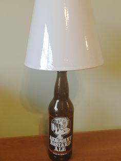 Lampsbylamp bottle lamps pinterest aloadofball Choice Image