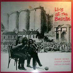 Maggie Nicols, Lindsay Cooper, Joëlle Léandre - Live At The Bastille (Vinyl, LP, Album) at Discogs