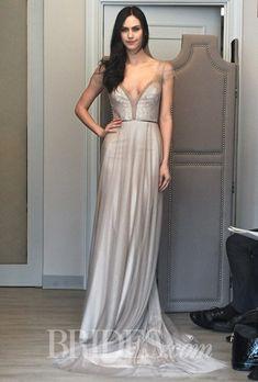 Spring 2015 Wedding Dress Trends   Brides