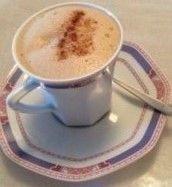 Cappuccino (Preparado Hiperprotéico)  @NUTRIDELIA #BienestaratravesdelaNutricion  Llama al Tel.976 23 37 57