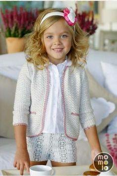 Look de Foque   MOMOLO Street Style Kids :: La primera red social de Moda Infantil Internacional
