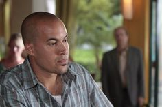 Fox's Untitled X-Men Show Casts Burn Notice Alum Coby Bell In Thinly Veiled Attack On Ike Perlmutter