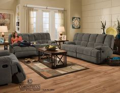 Sectional Sleeper Sofa Black Motion Sofa Loveseat Recliner Living Room Bonded Leather Furniture