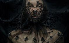 Magnificent Portraits by Evgeni Kolesnik