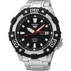 e88c0155160 Relógio Masculino Seiko 4R36BD 1 Relógios Masculinos