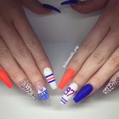GOOO OILERSSSSSS!!!!!!!!! @edmontonoilers @mcdavid97 #workwithLOVE #yegnails #oilers #hockey #stanleycup #playoffs #edmontonoilers . . . #780nails#edmontonnails#yeg#780#yyc#yvr#yycnails#yvrnails#nailprodigy#nailitdaily#tmblrfeature#thenaillife#nailswag#bling#cute#love#fun#vegasnails#nailsonfleek#naillife#nailpro#nailsmagazine