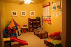 cute for boys playroom