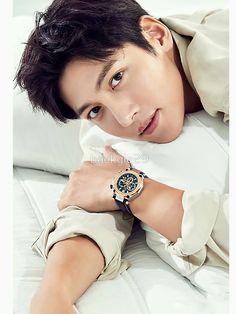 Ji Chang-wook (지창욱) - Picture @ HanCinema :: The Korean Movie and Drama Database