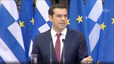 Αλ. Τσίπρας: «Η Ελλάδα επιστρέφει αποκλειστικά στους Έλληνες» (Βίντεο)