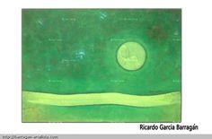 soliloquio Ricardo Garcia Barragán - Artelista.com