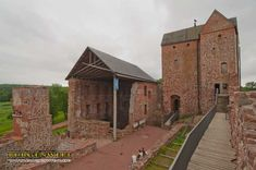 Mansions, House Styles, Home, Forts, Restoration, Finland, Castles, Floor Layout, Literature