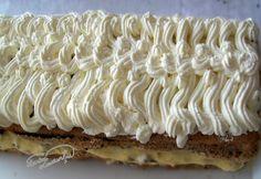 tort malaga 015 Krispie Treats, Rice Krispies, Malaga, Desserts, Deserts, Rome, Florals, Tailgate Desserts, Postres