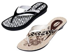 Indistar Women's Other Comfortable Flip Flop -- Continue to the product at the image link.