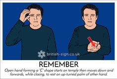 Sign of the Day - British Sign Language - Learn BSL Online English Sign Language, Sign Language Chart, Sign Language Words, Sign Language For Kids, Sign Language Alphabet, Sign Language Interpreter, Learn Sign Language, British Sign Language, Learn Bsl