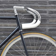 Bertelli Biciclette Assemblate - New York City's minimalist custom bicycle builder