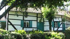 Limburg, vakwerkhuis. by G Schoenmaker