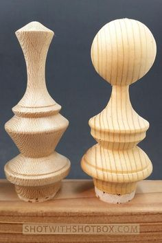 shot-with-shotbox | Wooden Wine Bottle Toppers