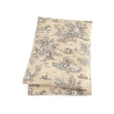 Legacy Twin Toile Duvet Cover ($740) ❤ liked on Polyvore featuring home, bed & bath, bedding, duvet covers, sand, toile bedding, toile bed linens, twin bedding and twin bed linens